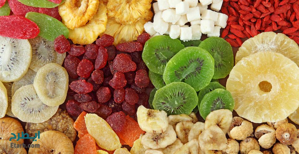 طرح تولید چیپس میوه