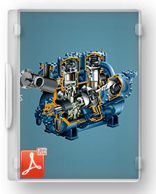 طرح توجیهی تیپ تولید انواع کمپرسورهای برودتی خودرو