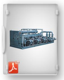 طرح توجیهی تیپ تولید انواع کندانسورهای استنلس استیل