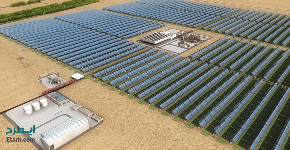احداث نیروگاه خورشیدی (فتوولتائیک) با تکنولوژی سال 2018