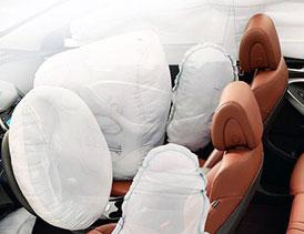 طرح تولید کیسه های هوای خودرو (5)