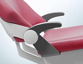 طرح تولید صندلی برقی خودرو و دندانپزشکی