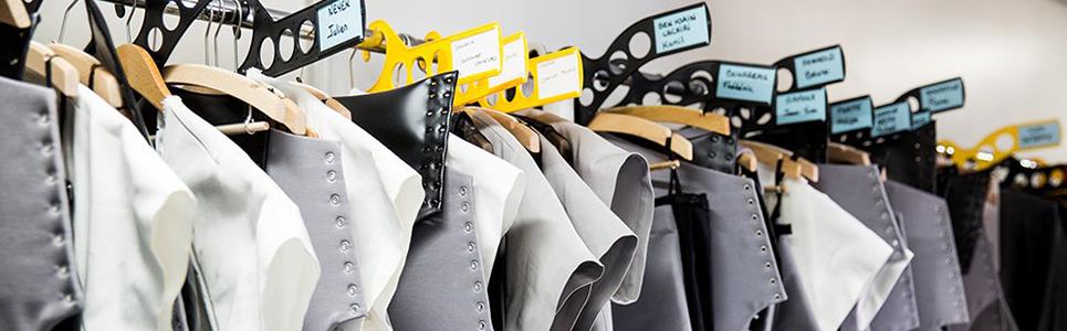 طرح احداث و راه اندازی تولیدی پوشاک