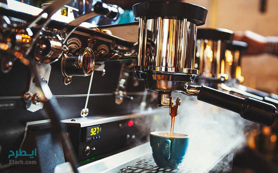 طرح تولید و بسته بندی قهوه بو داده (2)