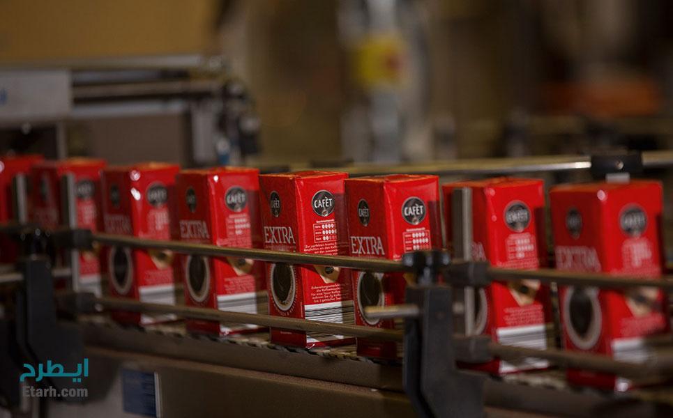 طرح تولید و بسته بندی قهوه بو داده(5)
