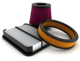 احداث واحد تولید فیلتر هوا خودرو