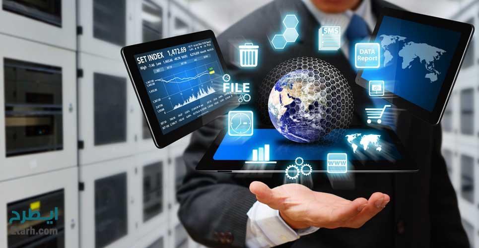 طرح راه اندازی دفتر خدمات فنی