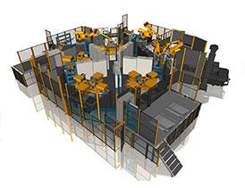 ماشینآلات در فرآیند تهیه طرح توجیهی فنی اقتصادی