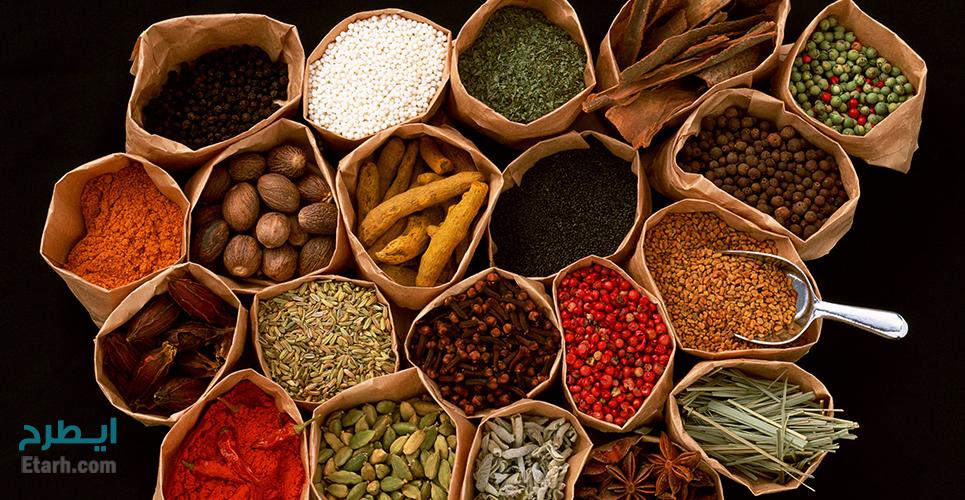 طرح بسته بندی و فرآوری گیاهان دارویی