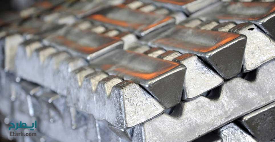 طرح تولید انواع شمش فولاد آلیاژی