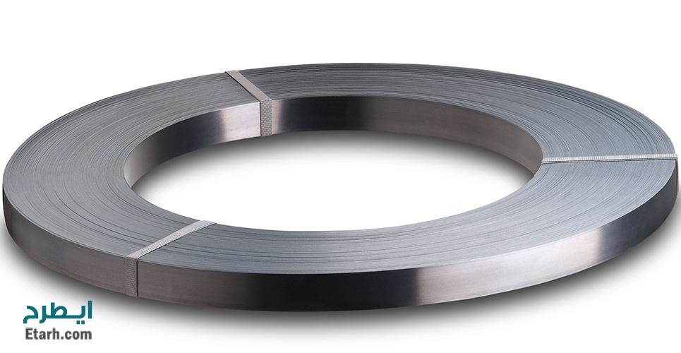 طرح تولید تسمه فولادی