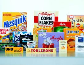 بسته بندي مواد غذايي
