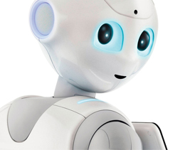 رباتها در بسته بندی