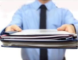 مدارک لازم جهت ثبت علامت تجاری