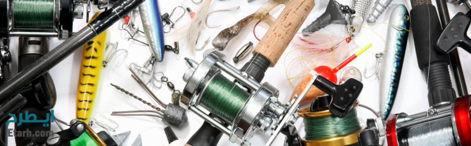 فرآیند توليد ابزارهاي صيادي