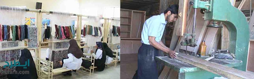 فهرست ۳۴۰ مشاغل خانگی زودبازده در ایران