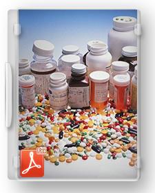 طرح توجیهی تیپ تولید دارو بر پایه ید