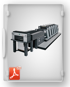 طرح توجیهی تیپ تولید ماشین آلات چاپ آفست