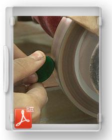 طرح توجیهی تیپ تراش سنگهای نیمه قیمتی