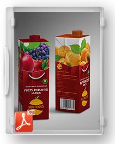 طرح توجیهی تیپ تولید مقوای چند لایه جهت محصولات لبنی و نوشیدنی