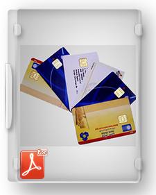 طرح توجیهی تیپ تولید کارت های هوشمند