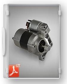 طرح توجیهی تیپ تولید استارتر موتور و یکسو کننده دینام