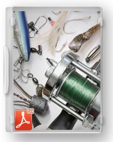 طرح توجیهی تیپ تولید ابزارهاي صيادي