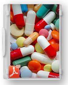 طرح توجیهی تیپ تولید آنتی بیوتیک های ضد سرطان