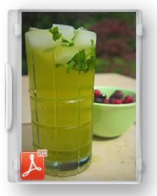 طرح توجیهی تیپ تولید چای سبز سرد