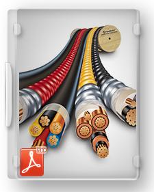 طرح توجیهی تیپ تولید کابل فشار قوی
