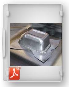 طرح توجیهی تیپ تولید فلزات فرم دهی شده به روش کشیدن