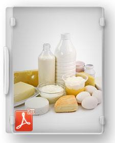 طرح توجیهی تیپ تولید محصولات لبنی مغذی