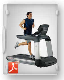 طرح توجیهی تیپ تولید دستگاه ورزشی تردمیل