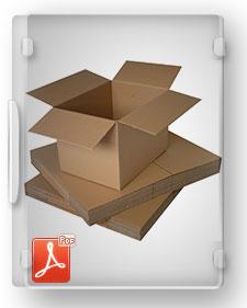 طرح توجیهی تیپ تولید کارتن چندلا و مقواي بسته بندي