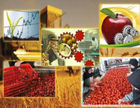 فرایند صدور مجوز بهره برداری فعالیت های بخش کشاورزی
