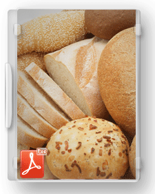 طرح توجیهی تیپ تولید نان صنعتی