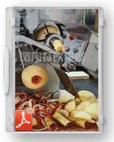 طرح توجیهی تیپ تولید فرآوری میوه