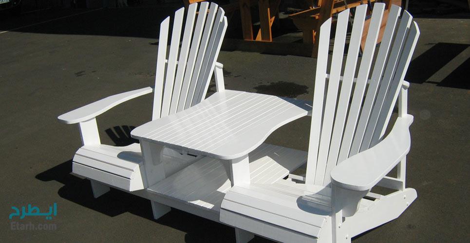 طرح تولید انواع صندلی کامپوزیتیf