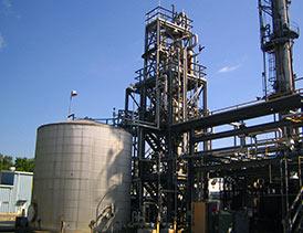 مطالعات امکان سنجی پروژه های نفتی و پتروشیمی