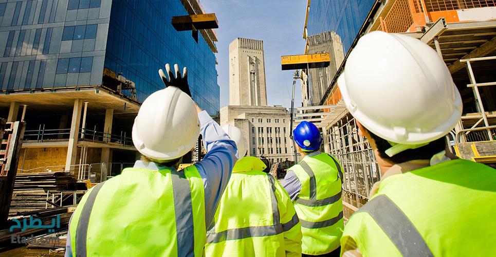 طرح توجیهی برای پروژههای ساختمانی