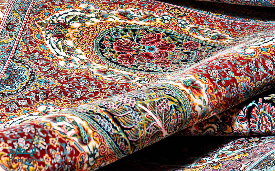 طرح تولید فرش ماشینی (1)