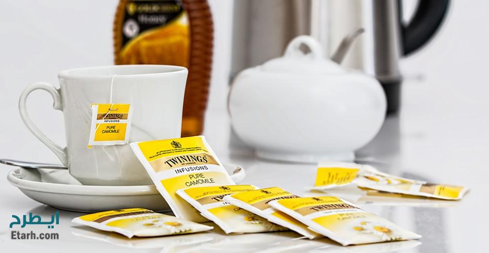 طرح تولید چای کیسه ای از گیاهان داروئی