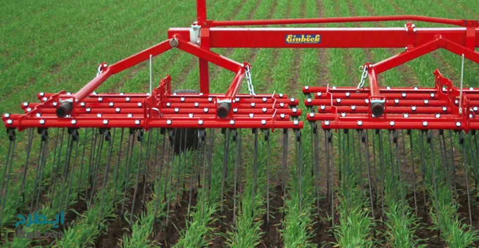 طرح تولید تجهیزات مکانیزاسیون کشاورزی