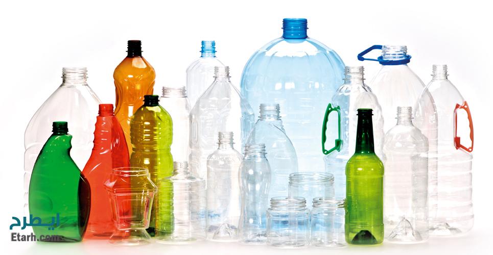 طرح تولید انواع بطری PP و PET مقاوم در برابر دما