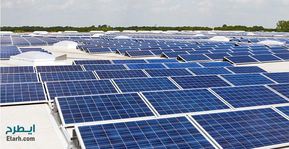 طرح تولید سلول و ماژول خورشیدی