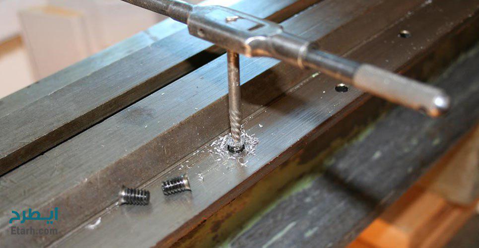 طرح تولید انواع فلنچ به روش فورچ