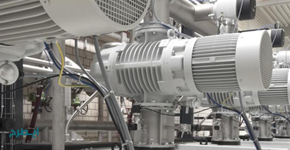 طرح تولید دستگاه شستشو با استفاده از يخ خشک