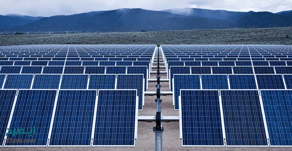 احداث-نیروگاه-خورشیدی-(فتوولتائیک)-با-تکنولوژی-سال-2018