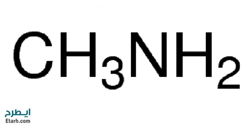 طرح تولید متیل آمین