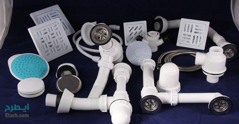 طرح تولید شيرآلات پلاستیکی